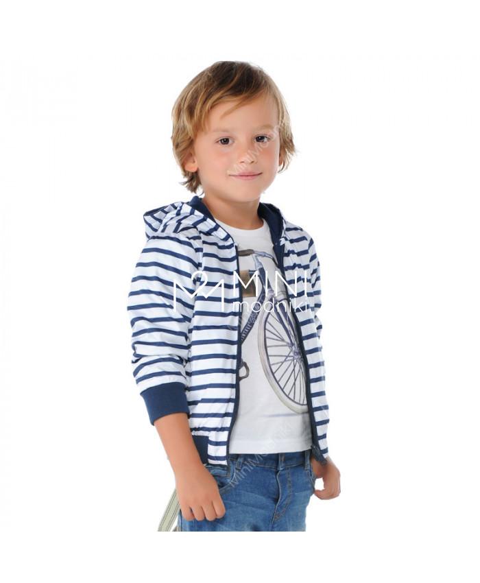 Куртка-толстовка от Mayoral - 4