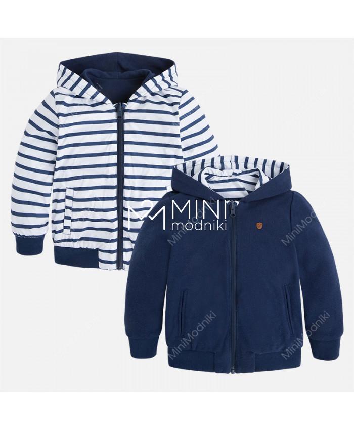 Куртка-толстовка от Mayoral - 1