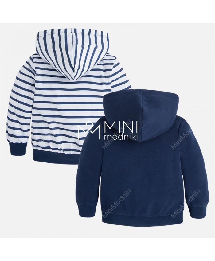 Куртка-толстовка от Mayoral - 3