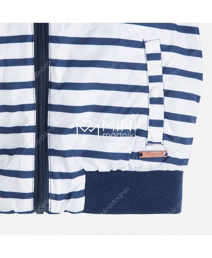 Куртка-толстовка от Mayoral - 2