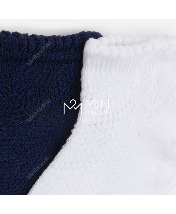 Комплект носков от Mayoral - 2