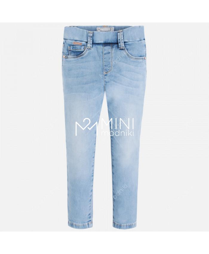 Леггинсы джинсовые от Mayoral - 1