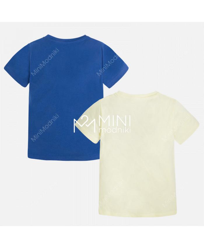 Комплект футболок 2 шт. от Mayoral - 3