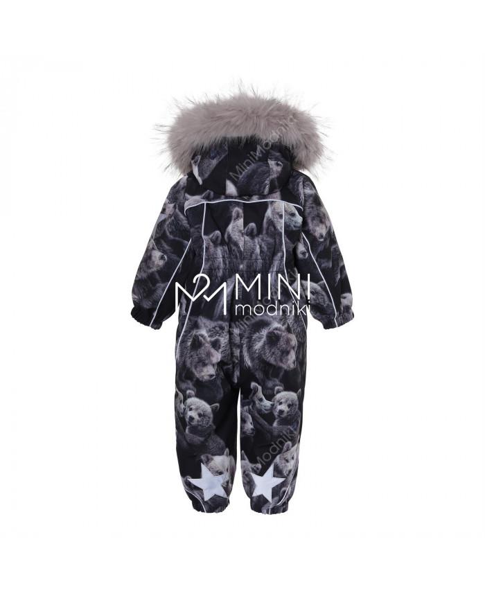 Комбинезон Pyxis Fur Teddy от Molo - 3