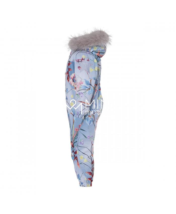 Комбинезон Polaris Fur Ikebana от Molo - 2