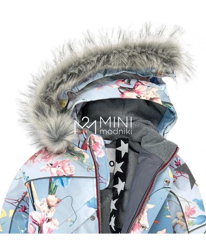 Комбинезон Polaris Fur Ikebana от Molo - 5