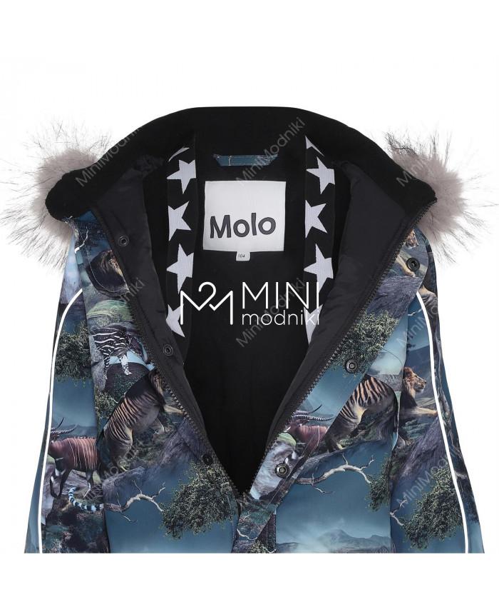 Комбинезон Polaris Fur Creation от Molo - 4