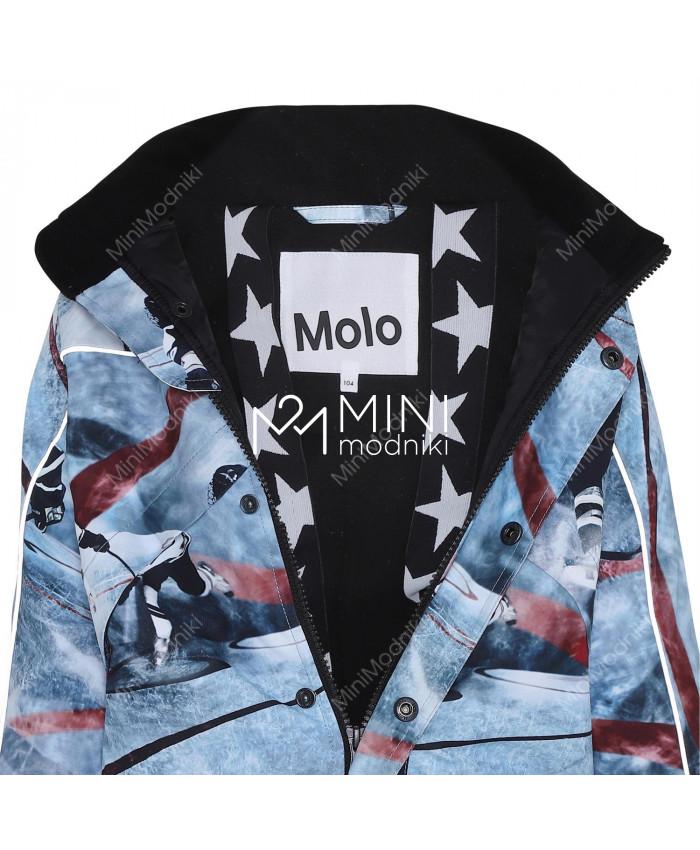 Комбинезон Polaris Ice Hockey от Molo - 3