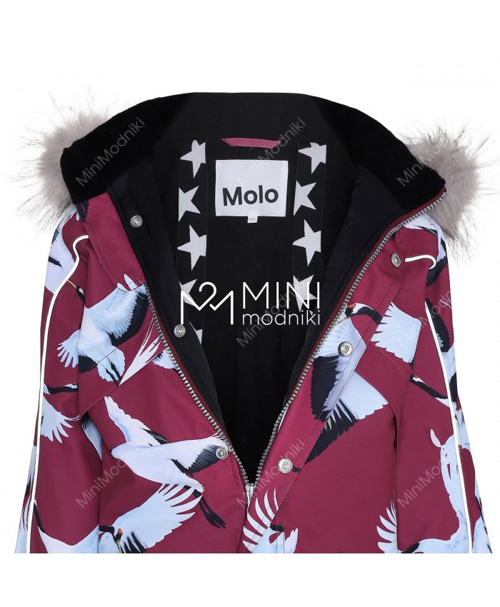 Комбинезон Polaris Fur The Dance Of Life от Molo - 3