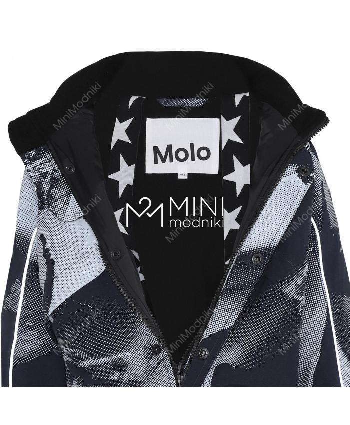Комбинезон Polaris 2 Tones от Molo - 3