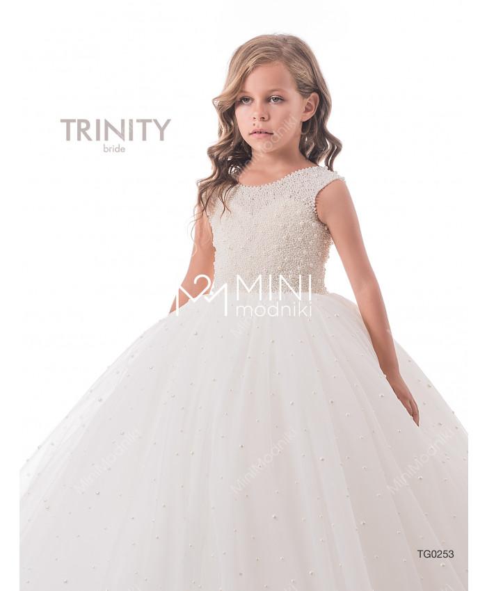 Платье Тринити Детское