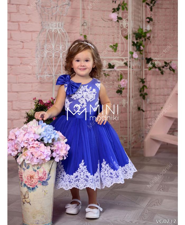 Детское Платье Вк